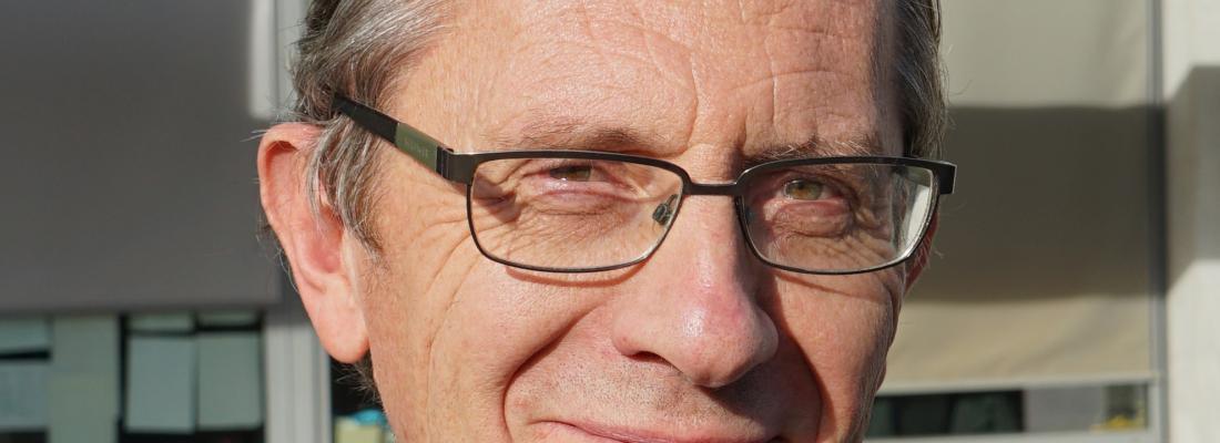 illustration Nomination de Jean-Philippe Nabot en qualité de Président du centre Inra Provence-Alpes-Côte d'Azur