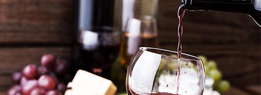 illustration Vins et fromages, innover en analyse sensorielle pour mieux étudier leur association