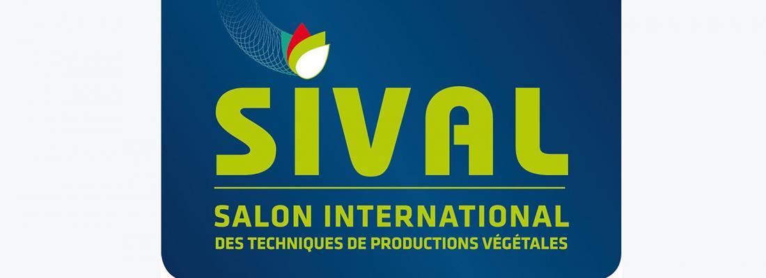 illustration Les recherches INRAE présentées au Salon des productions végétales (SIVAL)