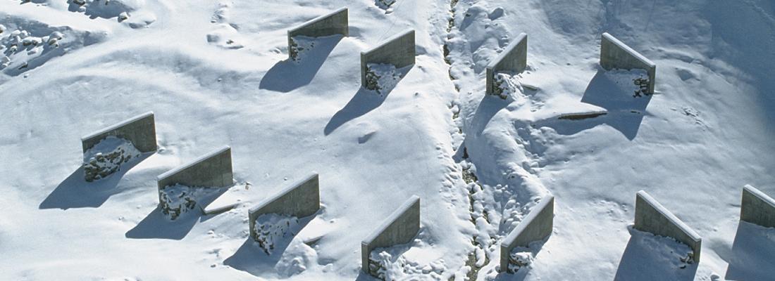 illustration Risque avalanche : comment s'en protéger et aménager le territoire ?