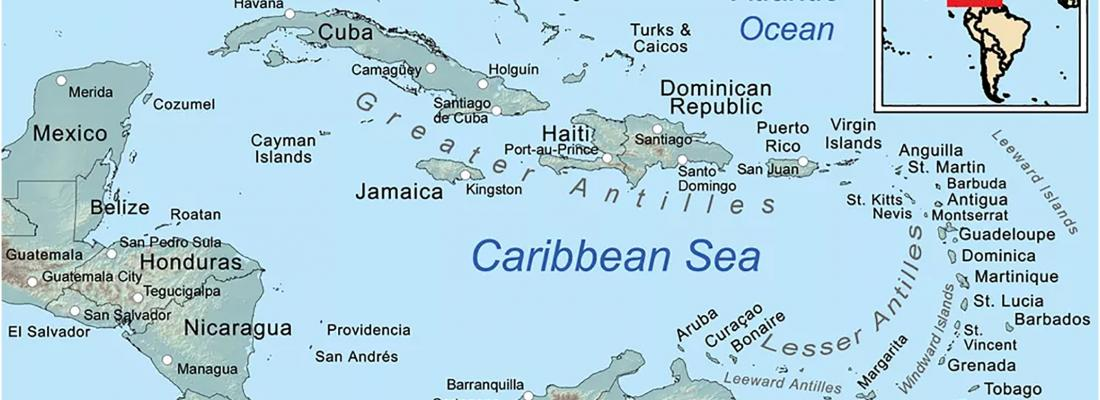 illustration Quels enseignements de la crise de la COVID-19 sur les systèmes agricoles et alimentaires des Caraïbes ?