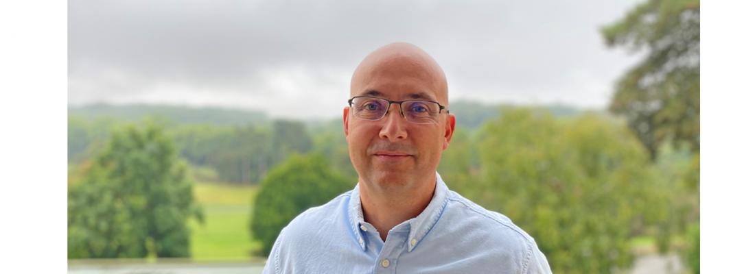 illustration Loïc Lepiniec est le nouveau Délégué régional d'INRAE en Île-de-France