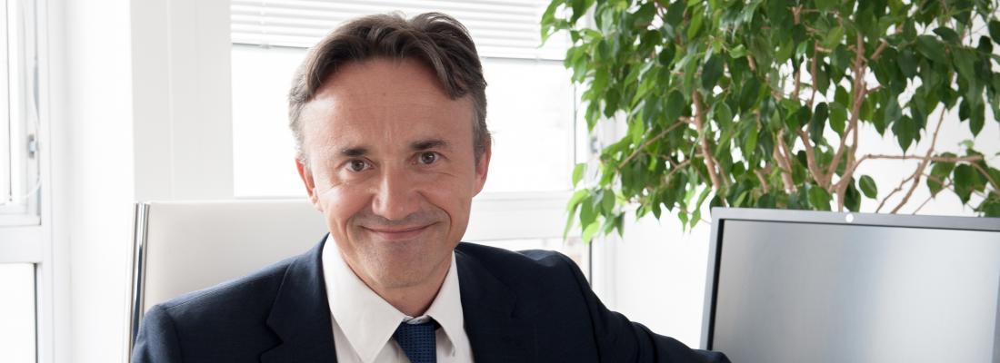 illustration Nomination de Philippe Mauguin à la présidence d'INRAE