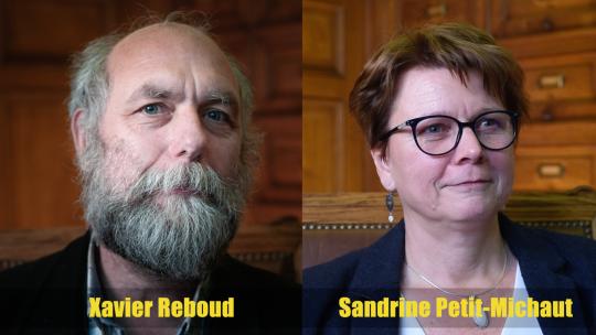 Ciag Biodiversité et durabilité des agricultures, X Reboud et S Petit-Michaud