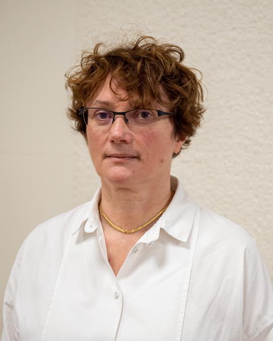 illustration Odile Hologne, ambassadrice d'une science ouverte