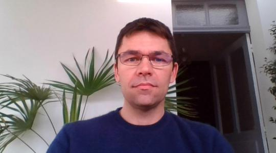illustration Cédric Jacquard, un nouveau directeur de laboratoire pour consolider les défenses des plantes cultivées