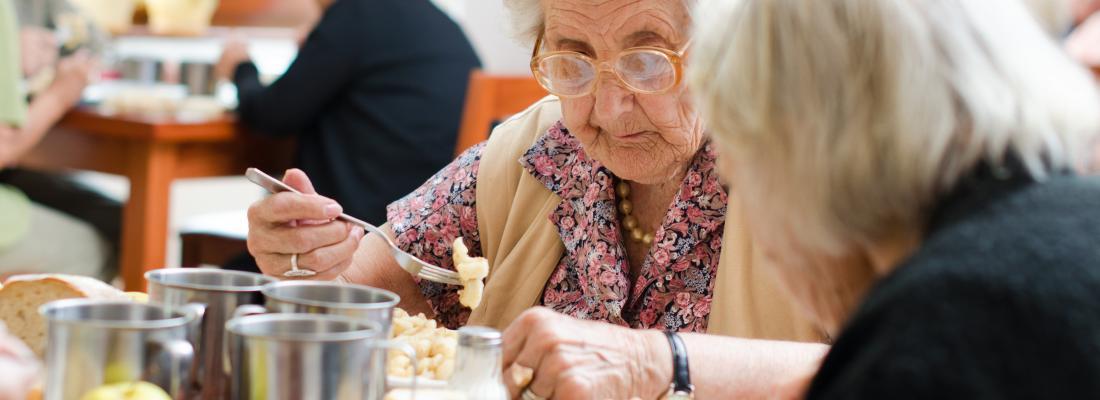 illustration 30 ans de recherches sur la sarcopénie et la dépendance de la personne âgée...