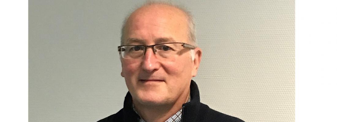 illustration Serge Kauffmann est le nouveau président du centre INRAE Grand Est – Colmar