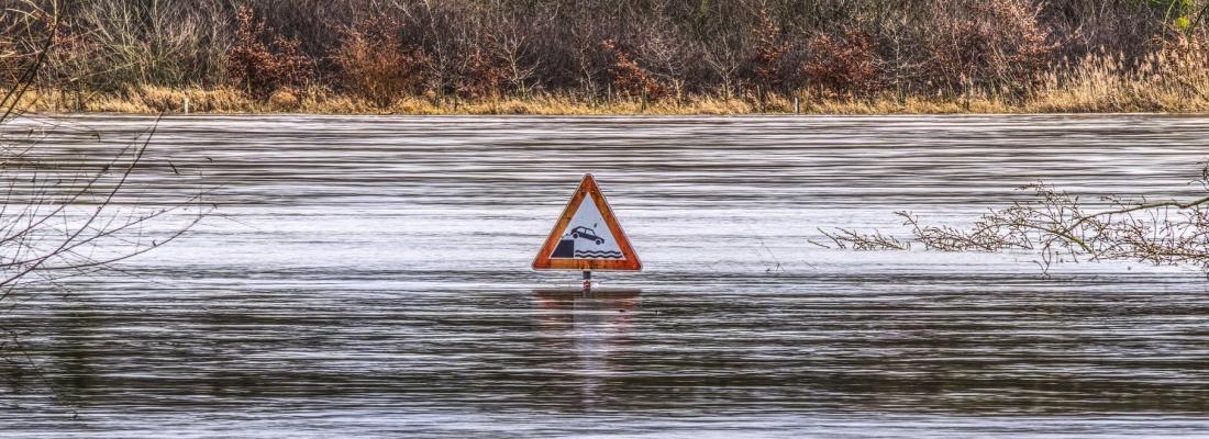 illustration Prévisions, climat, gestion des risques… Les crues mortelles d'Allemagne et de Belgique en sept questions