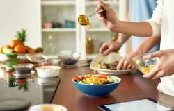 Si certaines personnes ont vu leurs pratiques alimentaires se dégrader pendant le confinement, faute de temps ou de moyens, d'autres les ont améliorées.