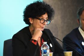 Lancement INRAE : intervention de Frédérique Vidal, Ministre en charge de la Recherche