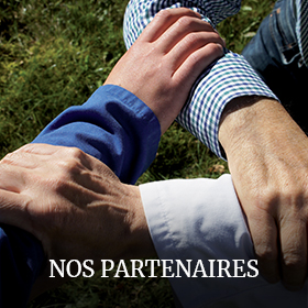 Les partenariats du Centre INRAE Grand Est - Colmar