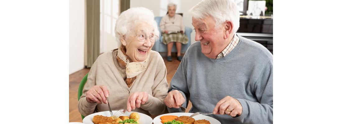 illustration Prévenir la dénutrition des personnes âgées : un guide pratique « Grand âge et Petit appétit » accessible à tous
