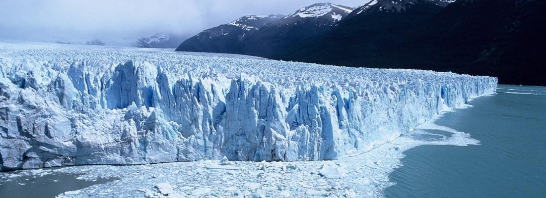 illustration La fonte des glaciers fait monter le niveau de la mer à un rythme de plus en plus rapide