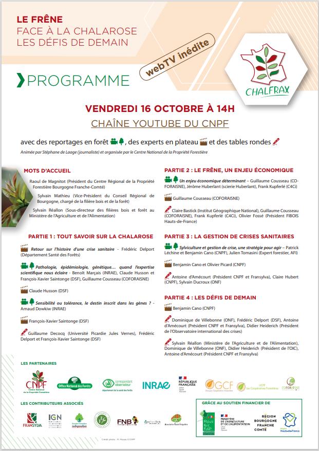 Programme_WebTV_Chalfrax