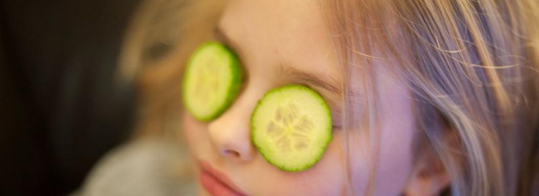 illustration Sophie Nicklaus: children's eating habits