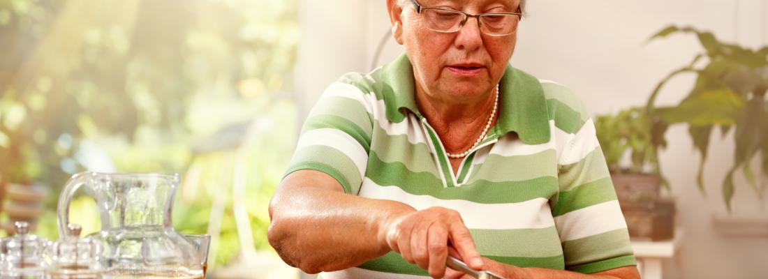 illustration Passage à la retraite : quels effets sur les pratiques alimentaires ?