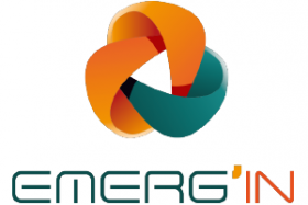 logo Emerg'in