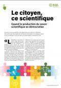 Pour la science - Recherches participatives