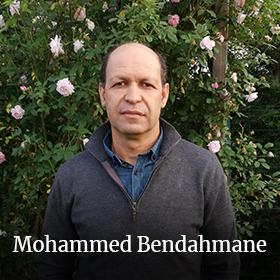 Mohammed Bendahmane