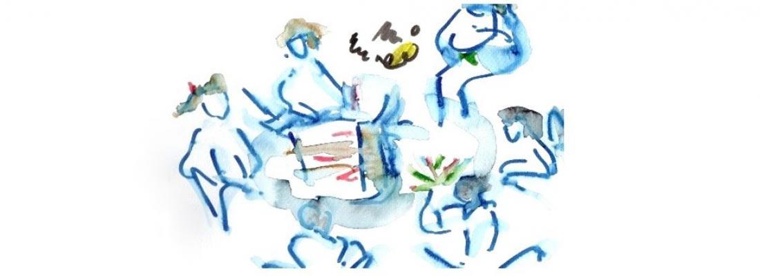 illustration Comment adapter et hybrider les démarches participatives dans les territoires ?
