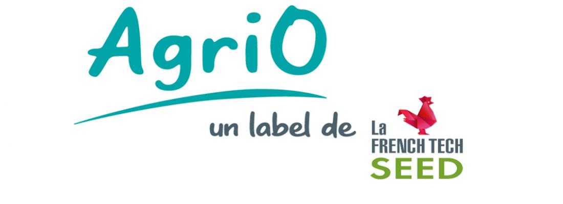 illustration Soutien à l'innovation : création du label AgriO reconnu par la « French Tech Seed » pour les start-ups agri/agro en recherche d'investisseurs