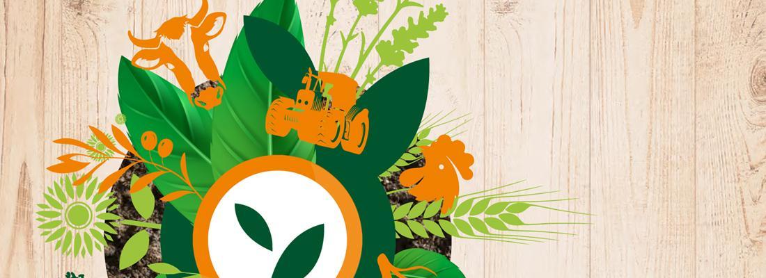 illustration INRAE at the 2021 Tech & Bio International Trade Fair