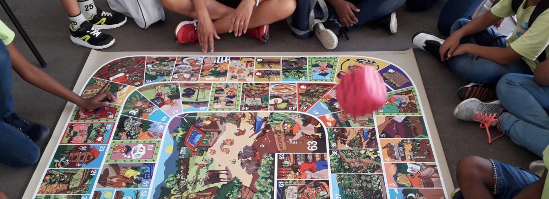 illustration INRAE Antilles-Guyane est présent au Salon International de l'Agriculture 2020